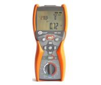 Измеритель параметров электробезопасности электроустановок Sonel MPI-502