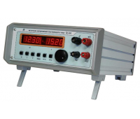 Источник напряжения постоянного тока Б5-90