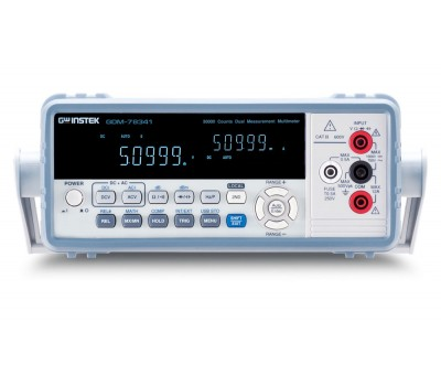 Вольтметр универсальный цифровой GW Instek GDM-78341