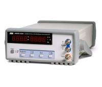 Измеритель нелинейных искажений АКИП-4501
