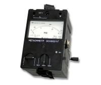 Измеритель сопротивления изоляции ЭС0202/1Г