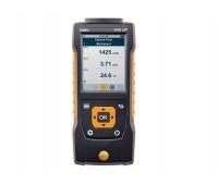 Измеритель скорости и оценки качества воздуха в помещении Testo 440 dP со встроенным сенсором дифференциального давления