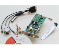 Синхронизатор по кодам IRIG TSync-cPCI-020