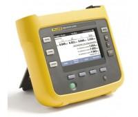 Трехфазный регистратор энергии Fluke 1730/BASIC