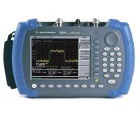 Анализатор спектра Agilent N9340A