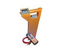 Комплект трассо-дефектоискателя с генератором ГК-мини Поиск-410 Мастер комплект с ГК-мини