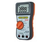 Мультиметр цифровой SEW 189 DM