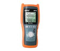 Измеритель параметров электрических сетей HT Italia XL421