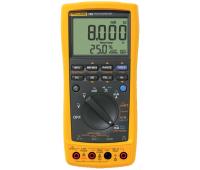 Калибратор процессов - мультиметр Fluke 789