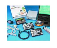 Учебный стенд по изучению интерфейсов CIC-800A