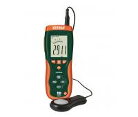 Измеритель освещенности Extech HD400