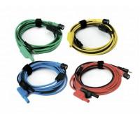 Соединительный кабель «BNC - штекер 4 мм» премиум класса PP718