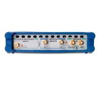 Цифровой стробоскопический USB-осциллограф АКИП-4112/7