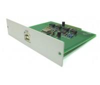 Опция USB (330XF)