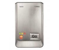 4-канальный логгер данных температуры и влажности Testo 176 H2