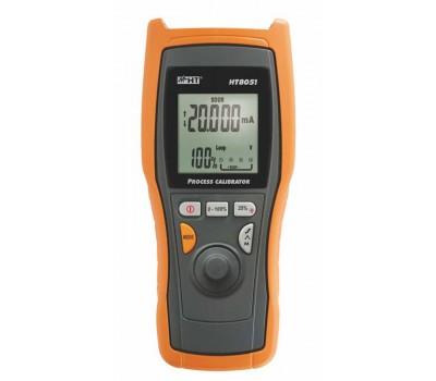 Портативный калибратор электрических сигналов HT Italia HT8051