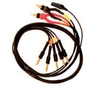 Тестовые провода кельвина - пинцеты Electro-pjp 440