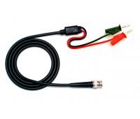Соединительные кабели и кабельные сборки BNC - BANANA  (HB-N100)
