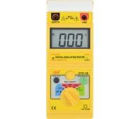 Измеритель сопротивления изоляции SEW 2751 IN