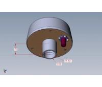 Активная антенна Pendulum АСМ Вариант №10
