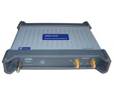 Генератор испытательных импульсов АКИП-3310