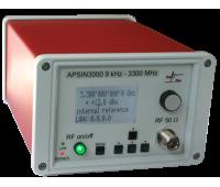 Высокочастотный генератор AnaPico APSIN3000HC