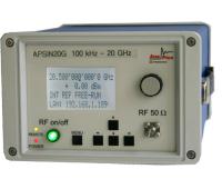 Высокочастотный генератор AnaPico APSIN20G