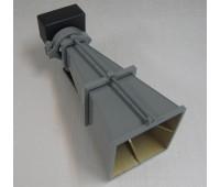 Измерительная рупорная антенна П6-135