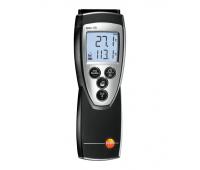 Термометр 1-канальный Testo 110 для высокоточного мониторинга