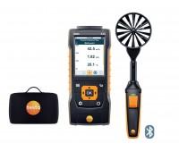 Testo 440 комплект с крыльчаткой 100 мм с Bluetooth®
