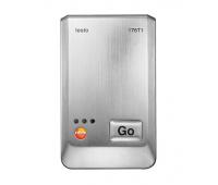 Логгер данных температуры Testo 176 T1 в металлическом корпусе, 1 канал