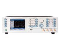 Генератор сигналов произвольной формы WX1282C