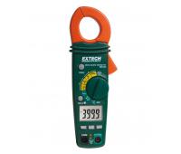Токоизмерительные клещи Extech MA220 на 400А + определение емкости, частоты и температуры