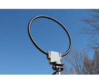 Антенна измерительная магнитного поля 9 кГц-30 Мгц П6-119