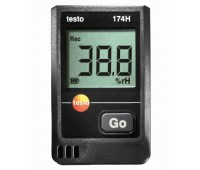 Testo USB interface