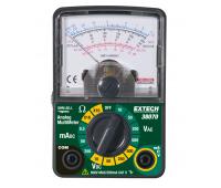 Аналоговый мини-мультиметр Extech 38070