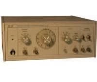 Генератор сигналов специальной формы Г6-37