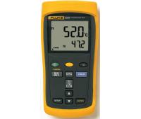 Измеритель температуры Fluke 52 II