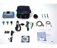 Измеритель параметров безопасности электроустановок Metrel MI 3101
