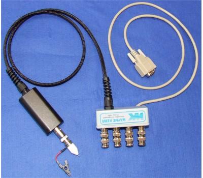 Щуп для тестирования заземленных компонент 1J1025