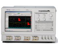 Логический анализатор Tektronix TLA5204B
