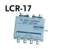 Адаптер GW Instek LCR-17