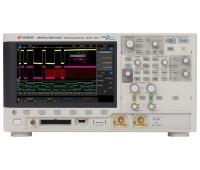 Осциллограф цифровой Agilent DSOX3012T