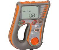 Измеритель параметров электробезопасности электроустановок  Sonel MPI-505